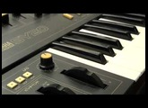 The Analog Lab NYC-Yamaha SY20 | Op.9 No.1 Prelude for the Left Hand-Alexander Scriabin
