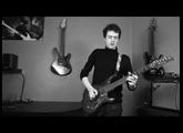 Joe Satriani - The New Satch boogie HD
