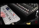 Analog 4 Polyphonic (with MIDIPal)