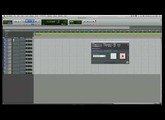 Setting Up MuteTone in Pro Tools 9