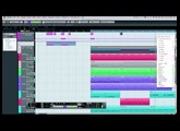 Cubase 7 Advanced Video Tutorial - Chord track