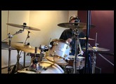 """Drum Mic Test (Tower of Power: """"Back in the Day"""" cover)"""