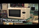 Faire des glaçons au micro-ondes - Ice cube microwave - Electricité gratuite