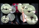 2012 Zildjian Cymbal Comparison Video