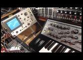 Sound of Moog Sub Phatty
