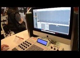 PMT @ Musikmesse - Preview of Akai MPC Version 1.4 New Features