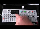 OP-1 #11 Working with Presets