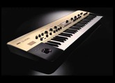 Korg KingKorg - Xtreme Sounds Fernando Draganici