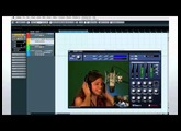 Cubase 7 New Features Video Tutorials - Chapter 15 - Global gathering with VST Connect SE
