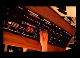 NightBirds Teaser 2 (Live arpeggiator sequence with the RSF Polykobol II...)