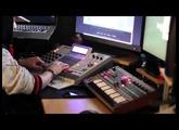 Beatbaron - Making the Beat #1 (Live & Uncut)
