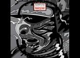 Squarepusher - Cryptic Motion (Mr Oizo Remix)