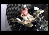 no one knows-drum cover