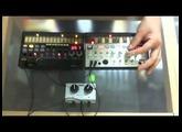 KORG volca (bass, beats) - KERBEROS / BakaOscillator