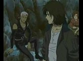 Wolf's Rain AMV - Guano Apes ~ Stay