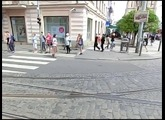 Slow motion in Prague