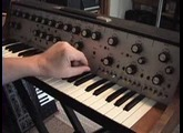 Steiner Parker Synthacon