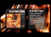 Electrolyzium - House Samples for Electro, Trance and Progressive House - Electrolyzium