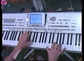 Jean Michel Jarre : Oxygene 4 cover and variations
