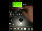 Behringer X32 Hack: LCD + Arduino