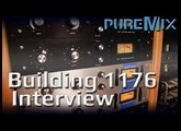 Building 1176 Compressor Clone: Interview