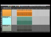 Tuto Reaper 4 - Extraction/Application de groove