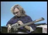 Stepp Guitar Synthesizer