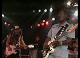 Stevie Ray Vaughan - Look at little sister 7/15/85