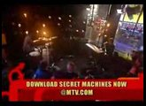 secret machines - nowhere again -live on discover&download