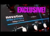 Novation Bass Station II - World Exclusive