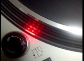 Technics SL-1200 MK5 Pitch Problem - Studder / Juggling