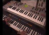 Fletch Theme - Alesis Ion and Juno 106