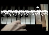In the Pocket (Light Paint Moog and Rhodes)