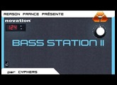 Bass Station II - Les filtres