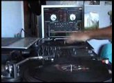 Rane TTM57SL Mixer With Serato JFB & Beardyman live