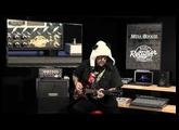 Mesa Boogie Mini Rectifier 25 - Les Audiences de Judge Fredd (La Boite Noire)
