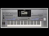 Yamaha Tyros 5 - Ensemble & Organ World