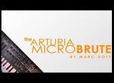 The Arturia MicroBrute- Part 1: Oscillator