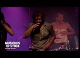 The Defibrillators - Purple Stuff @Musique en Stock 2013