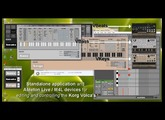 J74 VolcaControl - Software editors and control surfaces for the Korg Volca series