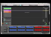 Clyphx with Ableton for the Korg DSS-1 (SYSEX editor)