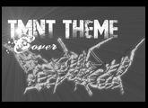 TMNT theme cover - doom black