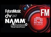 NAMM 2014: Bitwig Studio