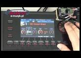 Roland FA08 prototyp DEMO   Grand Piano SuperNATURAL sounds