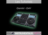 TUTORIEL - Gemini G4V