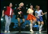 Sylvie Vartan - Da dou ron ron (Olympia 1996)