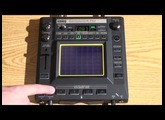 KAOSSILATOR PRO- Guided Tour, Recording Loops- In The Studio with Korg