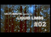 MicroBrute patches by LIQUID LIMBS #02