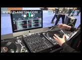 Reloop RP-8000 & RP-7000 Direct Drive Turntables - NAMM 2014