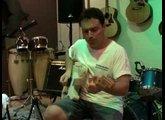 Fender Telecaster Baja | Demo | Mark DiSciullo